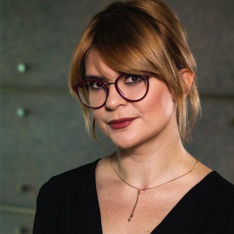 Olga Polishchuk